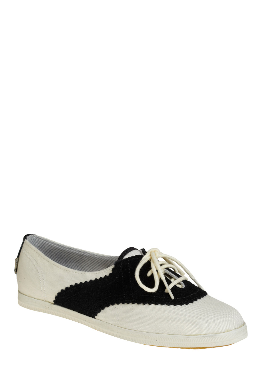 Keds Saddle Sneakers | Lindy Shopper