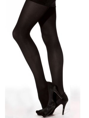 80 denier tights in 7 colors - hoping 80 denier means Godzilla-proof...