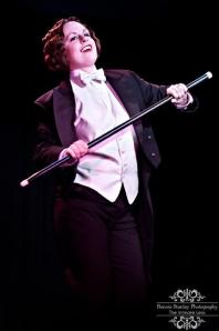 My outlet tux!  Photo courtesy of Bonnie Stanley Photography.