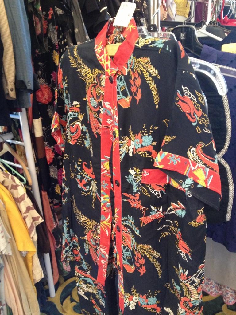 Pajamas! At Flower Child