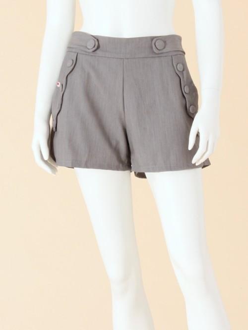 Splanky Shorts