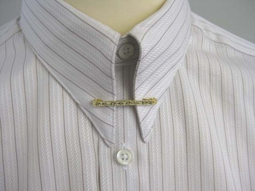 Replica ollar pin, if you'd like to get your Boardwalk Empire on