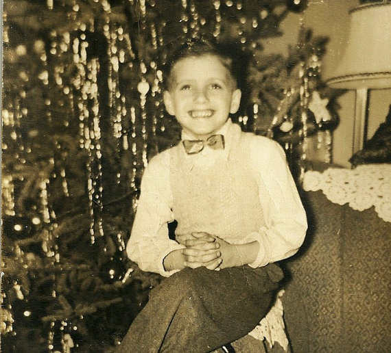 The only thing better than OcTieBer is a Christmas with bow ties under the tree.