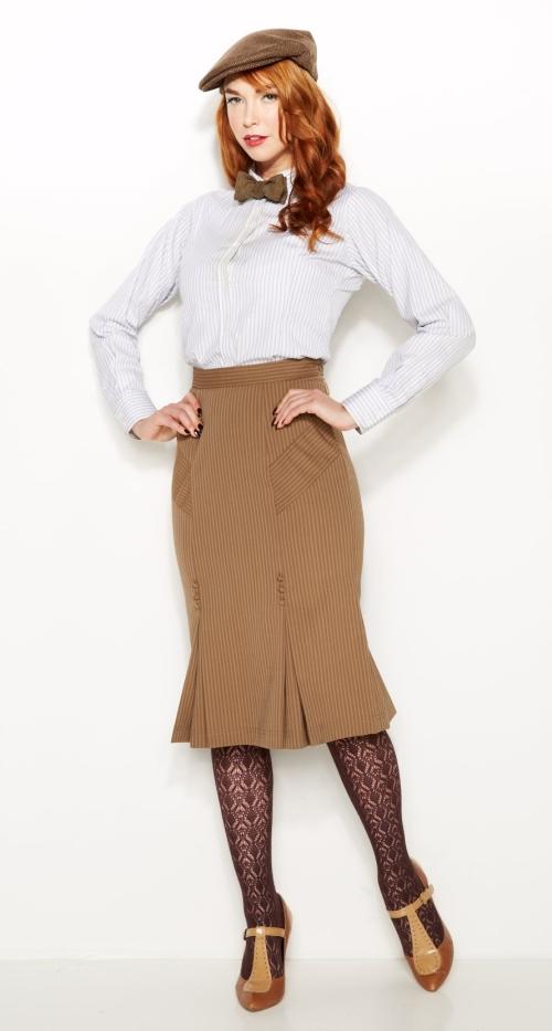 The Margaret Skirt