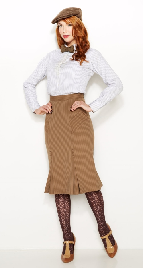 The Margaret Skirt