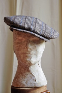 1920's reproduction one piece crown cap