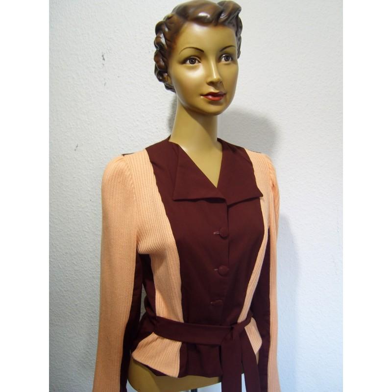 1940's sports jacket