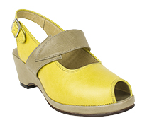 Remix-Zena 2 Wedge-Citron Combo-$189_thumbnail
