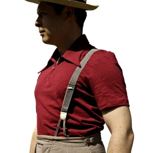 red+polo+2+square+cut