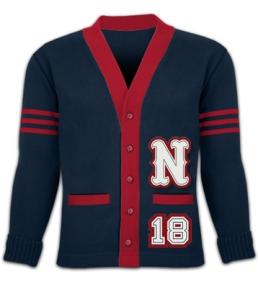 school-sweater-with-double-sleeve-stripe